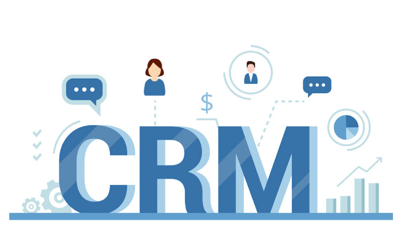 Customer relationship management for small businesses