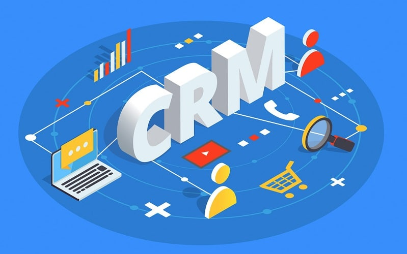 Biggest CRM Market Trends in 2020 – CRM Built For Small