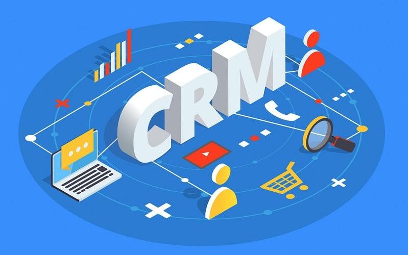 CRM Market Trends
