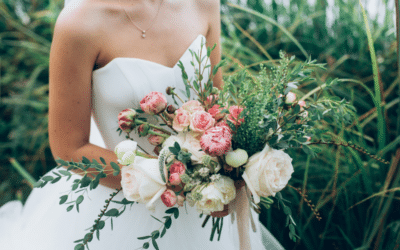Wedding Florist and Retail Florist