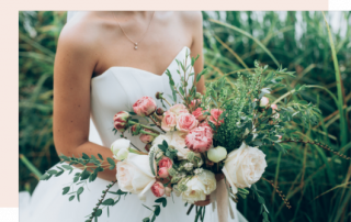 Being a Florist in the Wedding Industry