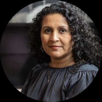 Founder of True Client Pro is Mayuri Parikh